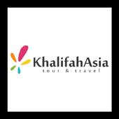 Umroh dan Haji - Khalifah Asia Tour&Travel icon