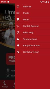 Umroh dan Haji - Khalifah Asia Tour&Travel screenshot 1