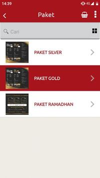 Umroh dan Haji - Khalifah Asia Tour&Travel screenshot 2