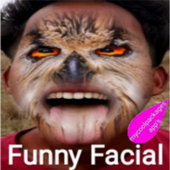 Funny Facial Live Face Changing icon