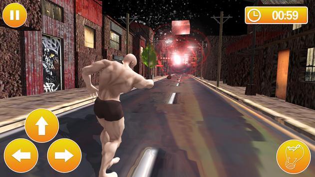Big Man Bulb Blast Challenge screenshot 3