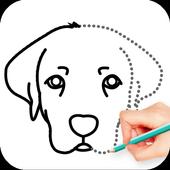 How To Draw Animal simgesi