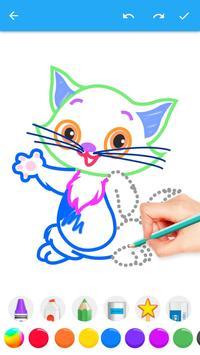 How To Draw Animal Ekran Görüntüsü 4