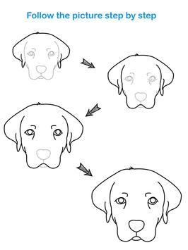 How To Draw Animal Ekran Görüntüsü 8