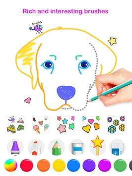 How To Draw Animal Ekran Görüntüsü 13