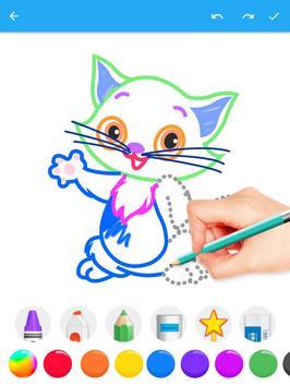 How To Draw Animal Ekran Görüntüsü 16