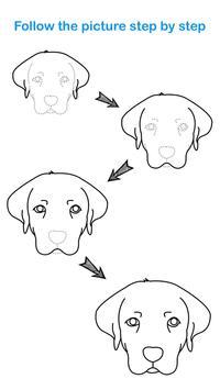 How To Draw Animal Ekran Görüntüsü 2