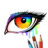 Colorfit icon