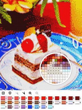 Cross Stitch Joy screenshot 12