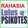 Rahasia Lulus PSIKOTES 2018/2019 アイコン