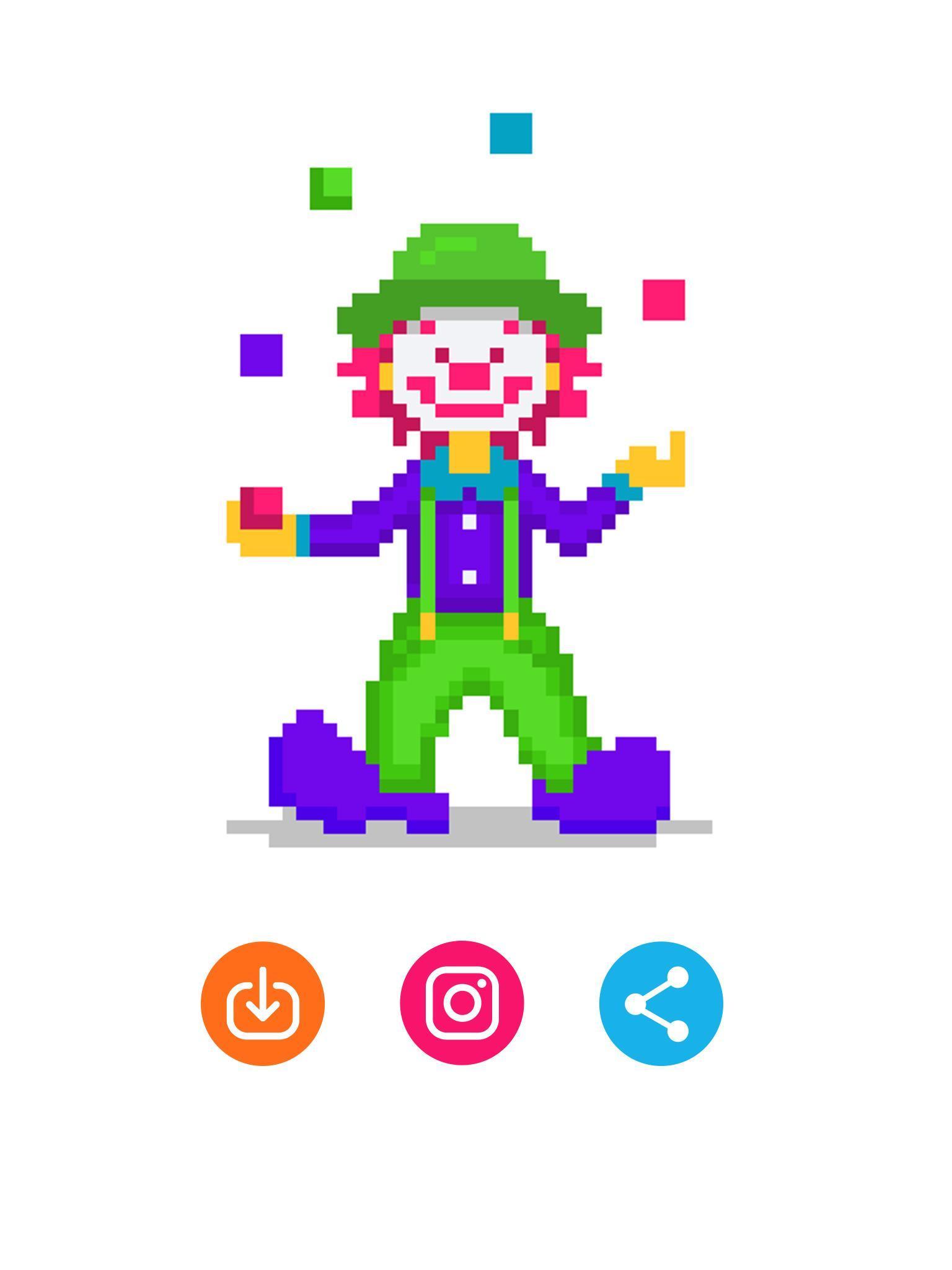 Colora Con I Numeri Disegni Da Colorare Nodraw For Android Apk