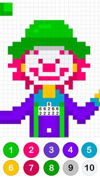 Color by Number - No.Draw Screenshot 5