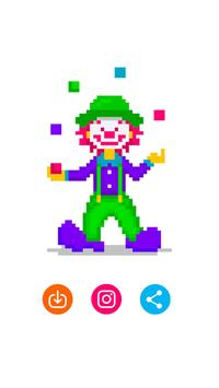 Color by Number - No.Draw Screenshot 6
