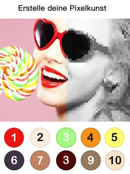 Color by Number - No.Draw Screenshot 9