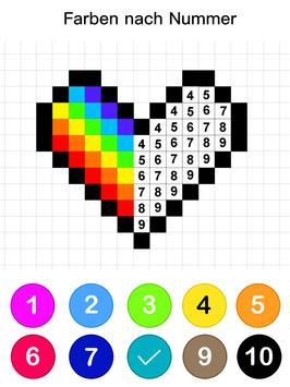Color by Number - No.Draw Screenshot 15