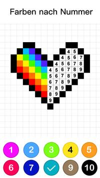 Color by Number - No.Draw Screenshot 2