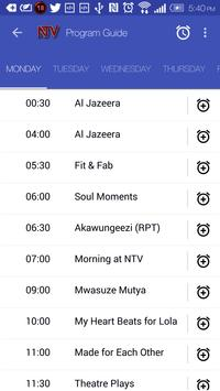 NTV GO screenshot 3