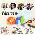 Name Art Creator