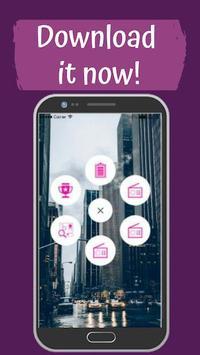 new york radio stations radio player app free poster
