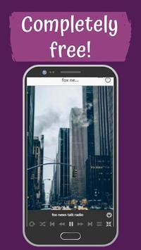 new york radio stations radio player app free screenshot 1