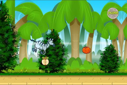 Zebra Dash screenshot 5