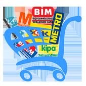 Aktüel Ürünler BİM-A101-ŞOK icon