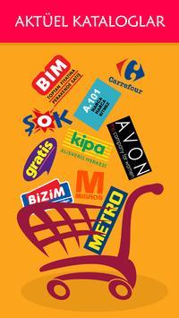 Aktüel Ürünler BİM-A101-ŞOK poster