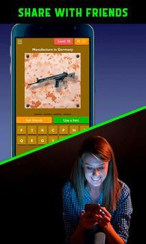 Spot The Guns screenshot 5
