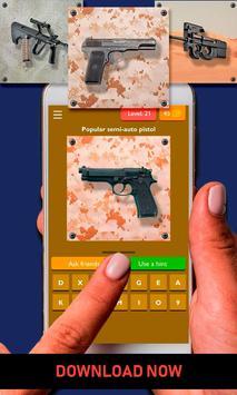 Spot The Guns screenshot 7