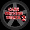 Cars Driving Brasil 2 icon
