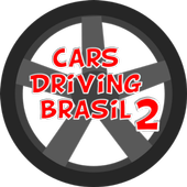 Cars Driving Brasil 2 icon