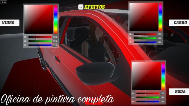 Cars Driving Brasil 2 imagem de tela 1