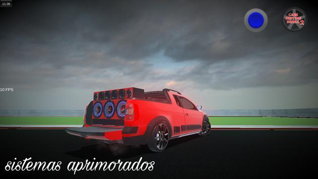 Cars Driving Brasil 2 imagem de tela 2