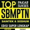 SBMPTN Soal dan Pembahasan SNMPTN アイコン