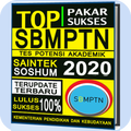 Soal SBMPTN 2020 - Jitu, Akurat dan Pembahasan
