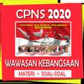 Tes Wawasan Kebangsaan (TWK)  CPNS Terbaru 2020