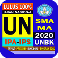 Soal UN SMA/MA 2020 (UNBK) Terlengkap & Rahasia