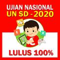 Soal UN SD 2020 - Ujian Nasional (UNBK)
