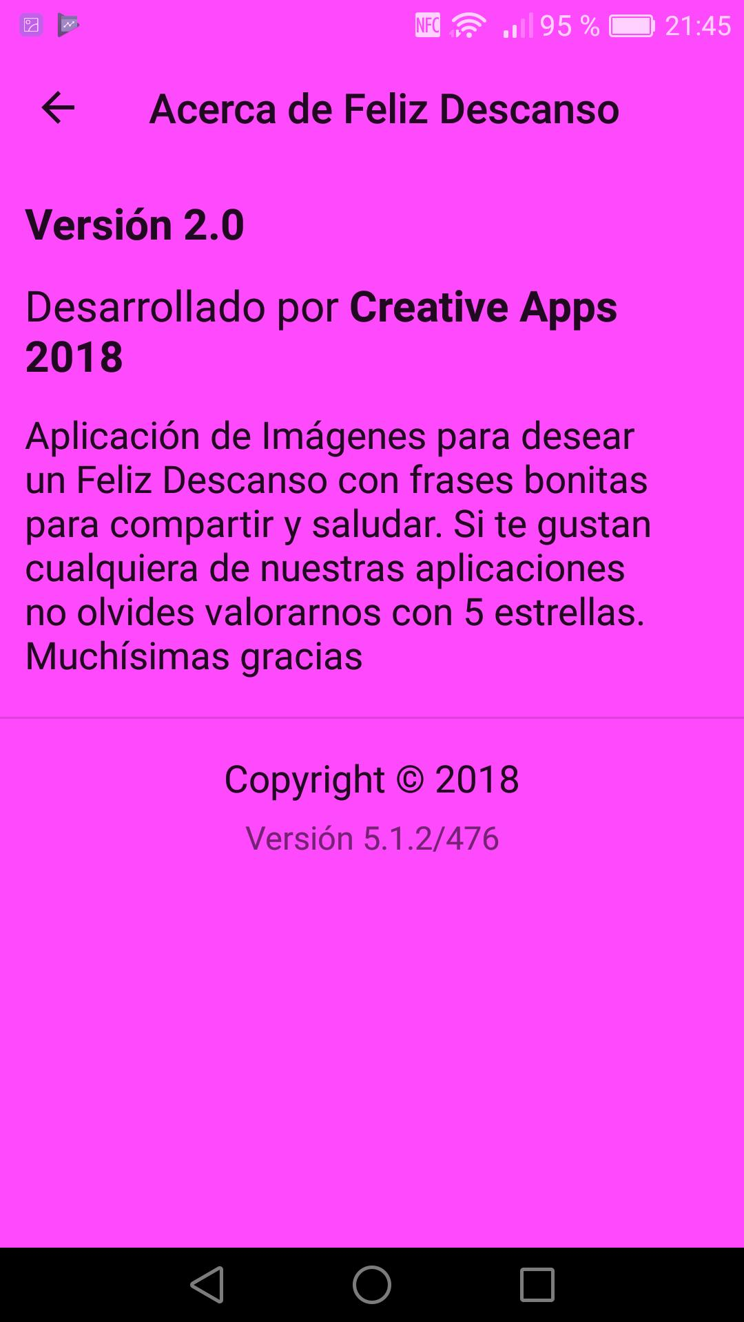 Feliz Descanso For Android Apk Download