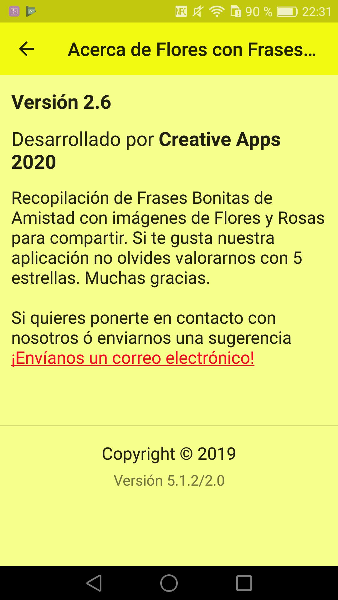 Flores Con Frases De Amistad For Android Apk Download