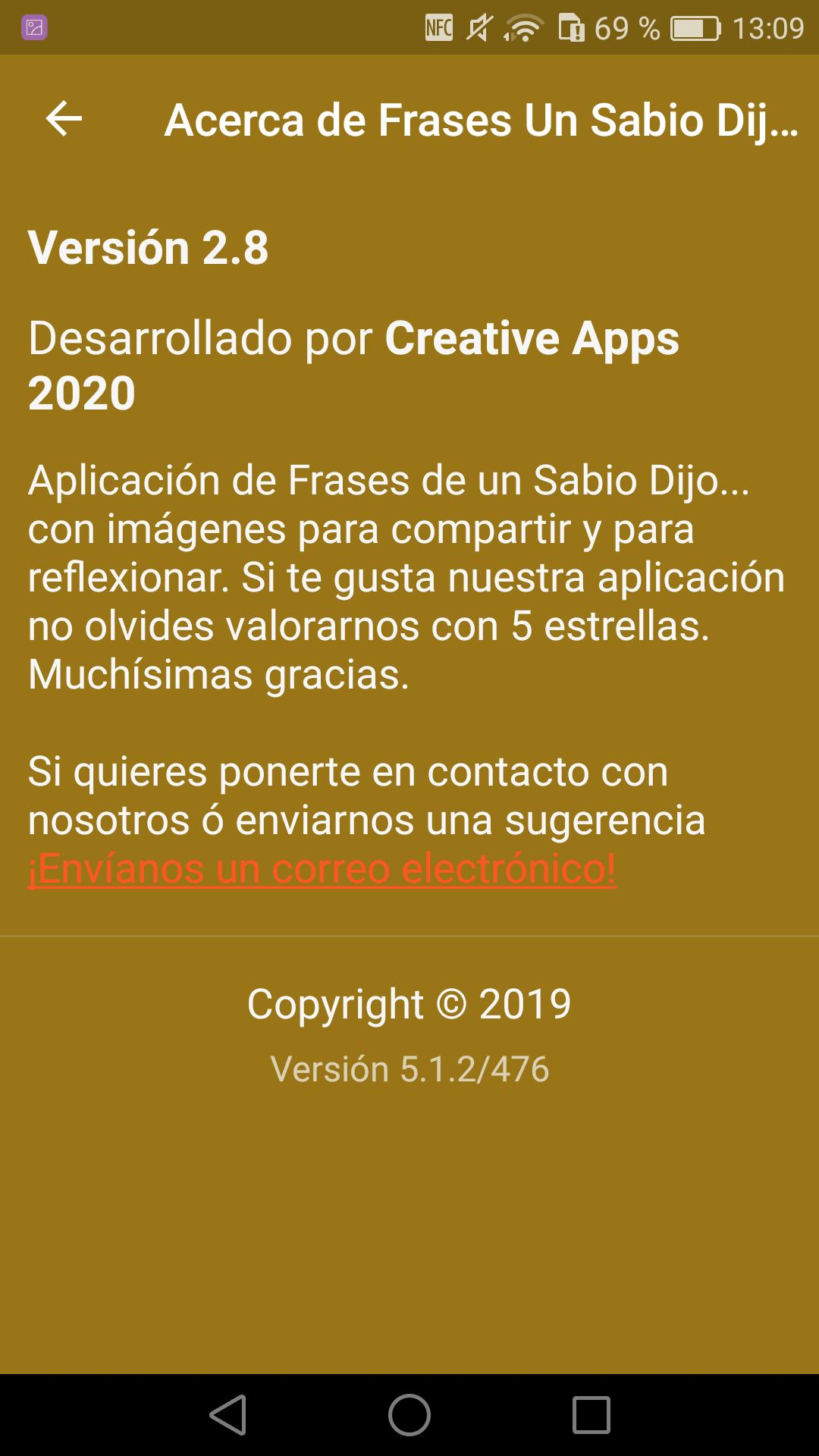 Frases Un Sabio Dijo For Android Apk Download