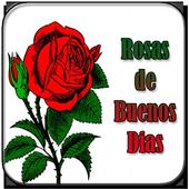 Rosas de Buenos Dias icono