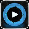 360 VUZ - مشغل فيديو ٣٦٠° VR أيقونة