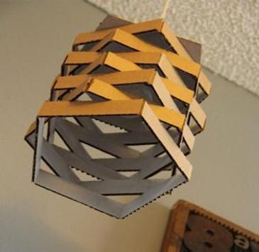 creative idea of cardboard screenshot 3