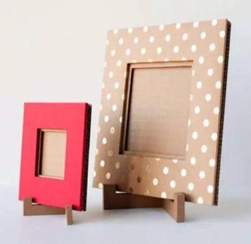 creative idea of cardboard screenshot 1