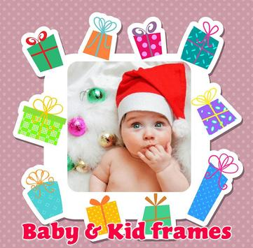 Lovely Baby Photo: costume, frame, and nice face screenshot 6