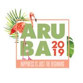 Aruba with CreativeOne icon