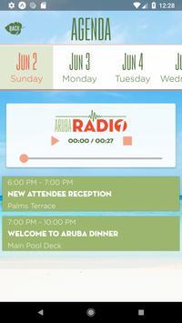 Aruba with CreativeOne screenshot 1