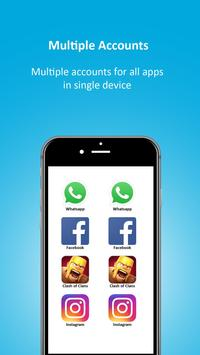 App Duplicator poster