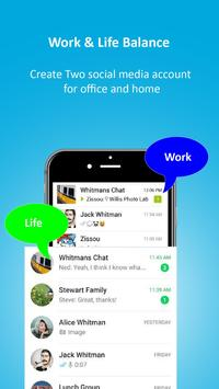 App Duplicator screenshot 1